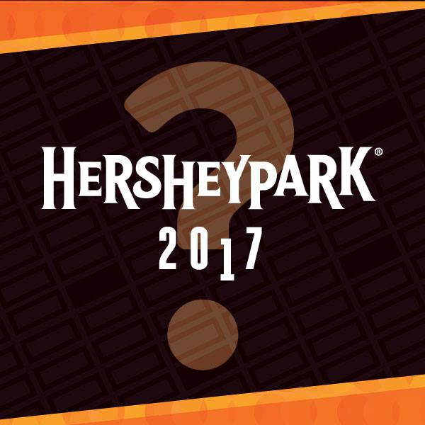 There's a new attraction coming to Hersheypark next year! Stay tuned weekly for clues about this exciting addition! https://t.co/ZHwHmGnChc