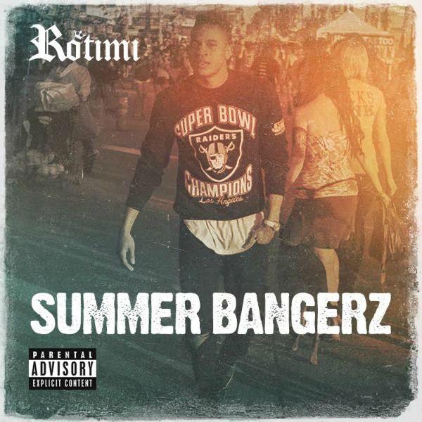 RT @thisis50: '@Rotimi - Summer Bangerz (Stream) https://t.co/hThXochduL https://t.co/hSyYuBxwib