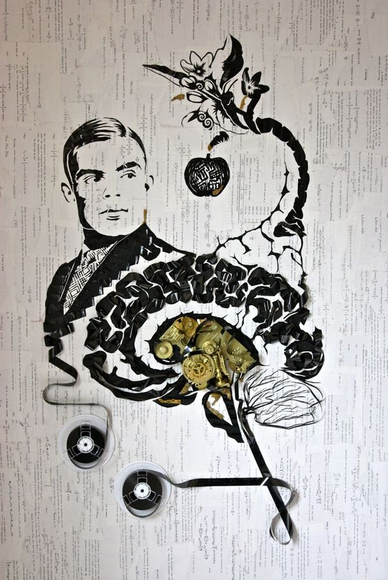 Happy Birthday Alan Turing, born on this day in 1912. https://t.co/qzsF2QA6Hg