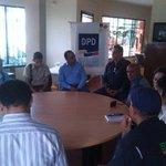 DPD-Bolívar entrega reconoce labor y apoyo de comunicadores sociales en Bolívar https://t.co/yLtWKk1ELf