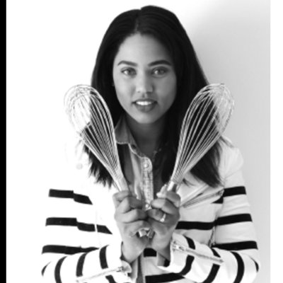 Food entrepreneur teams up with @ayeshacurry to help disrupt soup https://t.co/8JARhxP3ut #DubNation https://t.co/eT7hvkZ6sg