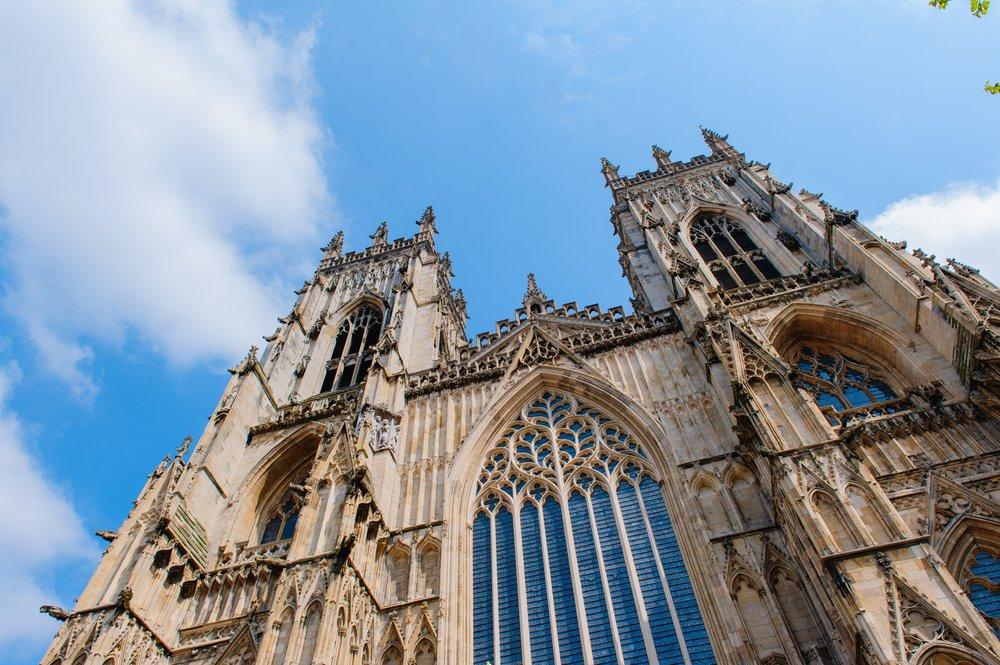 The medieval magnificence of #York #England https://t.co/z18Kc5KOnC. #ttot @VisitEngland @VisitYork @VisitBritain https://t.co/IH9Dz3NScF