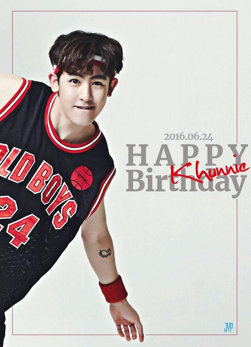 Happy Birthday lovely prince  Be happy and healthy plz ^-^