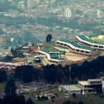 Institucion Educativa E La Sierra #Medellin - #Colombia #Architecture #ARQ #Arquitectura #arquitecturaurbana #Argos https://t.co/NMbD6uPqbD