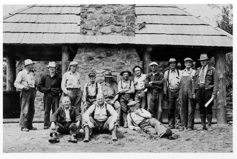HistoriCorps photo