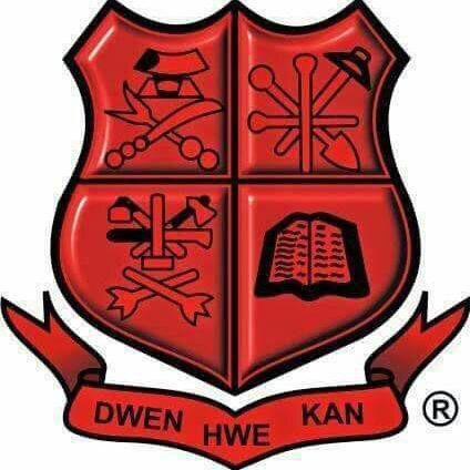 Proud alumni #DwinHweKan #NSMQ2016 https://t.co/0160DaUbMb