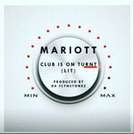 Now Playing: Club is On Turnt Clean by @mariottharlem - #Listen @ https://t.co/GNK7W8WJZ9 https://t.co/xXkpconIB1