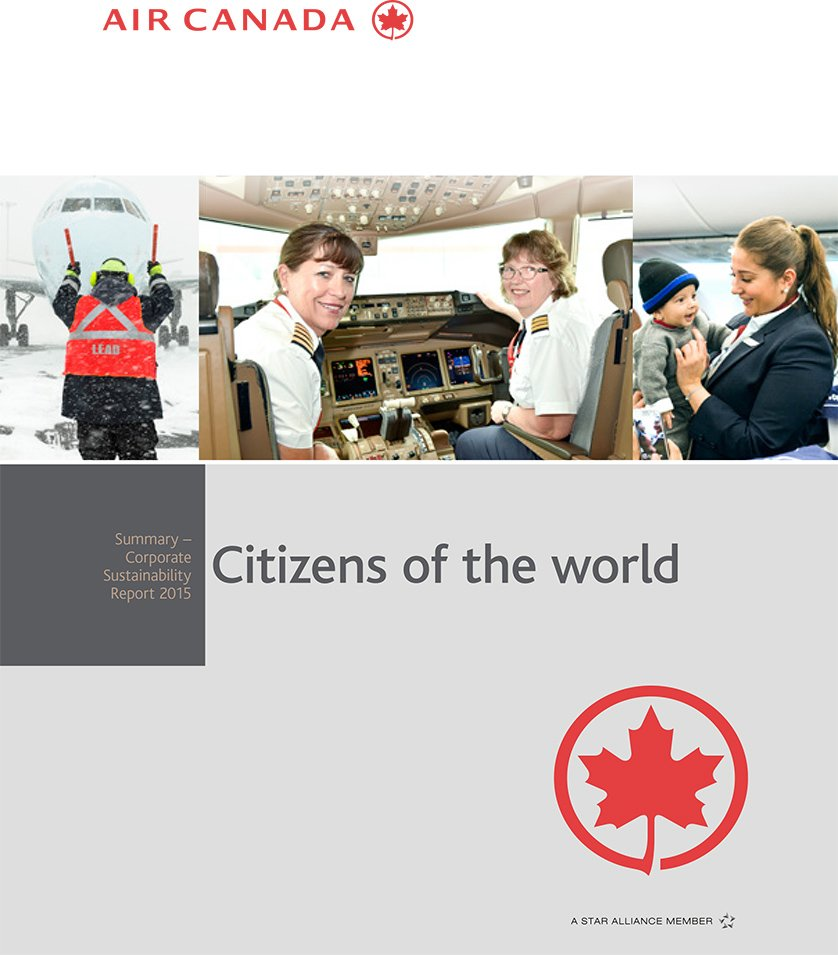 Citizens of the world: Our 5th CSR covers safety, environment, employees &
