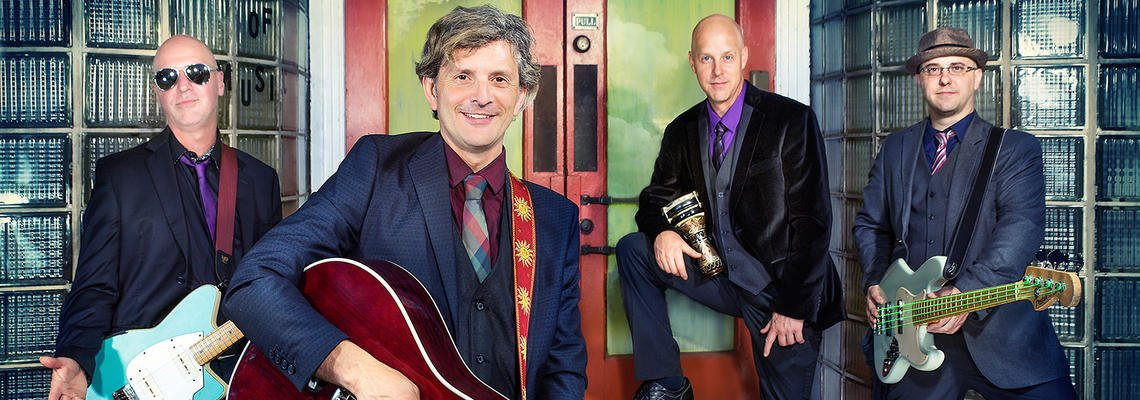 Today, The Jangling Reinharts - 3-6:00 pm, across from Cibo in Nat'l Hall