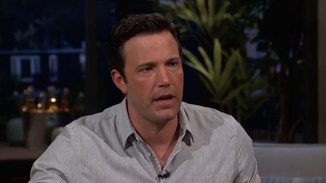 Ben Affleck is not sorry about his foul deflategate rant on HBO.