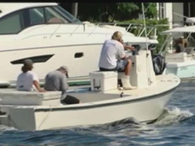 Boat safety class offered Saturday in Boynton: https://t.co/C5sLt6To3C https://t.co/9iIlg8ixfb