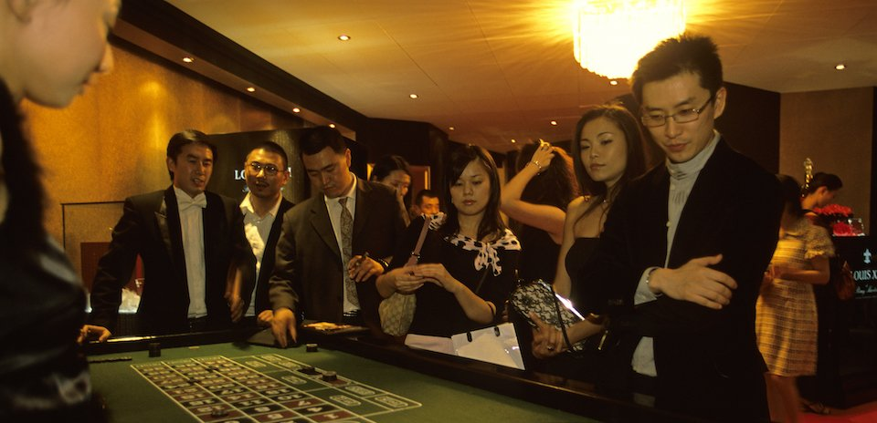 In 2015, Asian millionaires surpassed North America in numbers and in wealth.