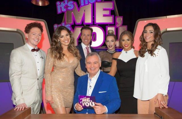 RT @UnitedAgents: Not long until the #INMIY hits our screens with captain @IAMKELLYBROOK & first guest @Kathbum on @channel5_tv 10pm. https…