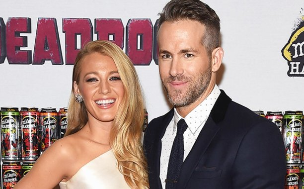 Watch Blake Lively remember the night Ryan Reynolds fell for her: 💕