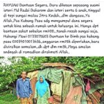 Keep rt . We need to help them . Kalau tak mampu nak hulur dana , doakan kesejahteraan keluarga ini 😢 https://t.co/M2qo6Vjd9o