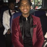 On the bus to the #NBADraft with @Quese_22! ???? https://t.co/UMryCcOkZA