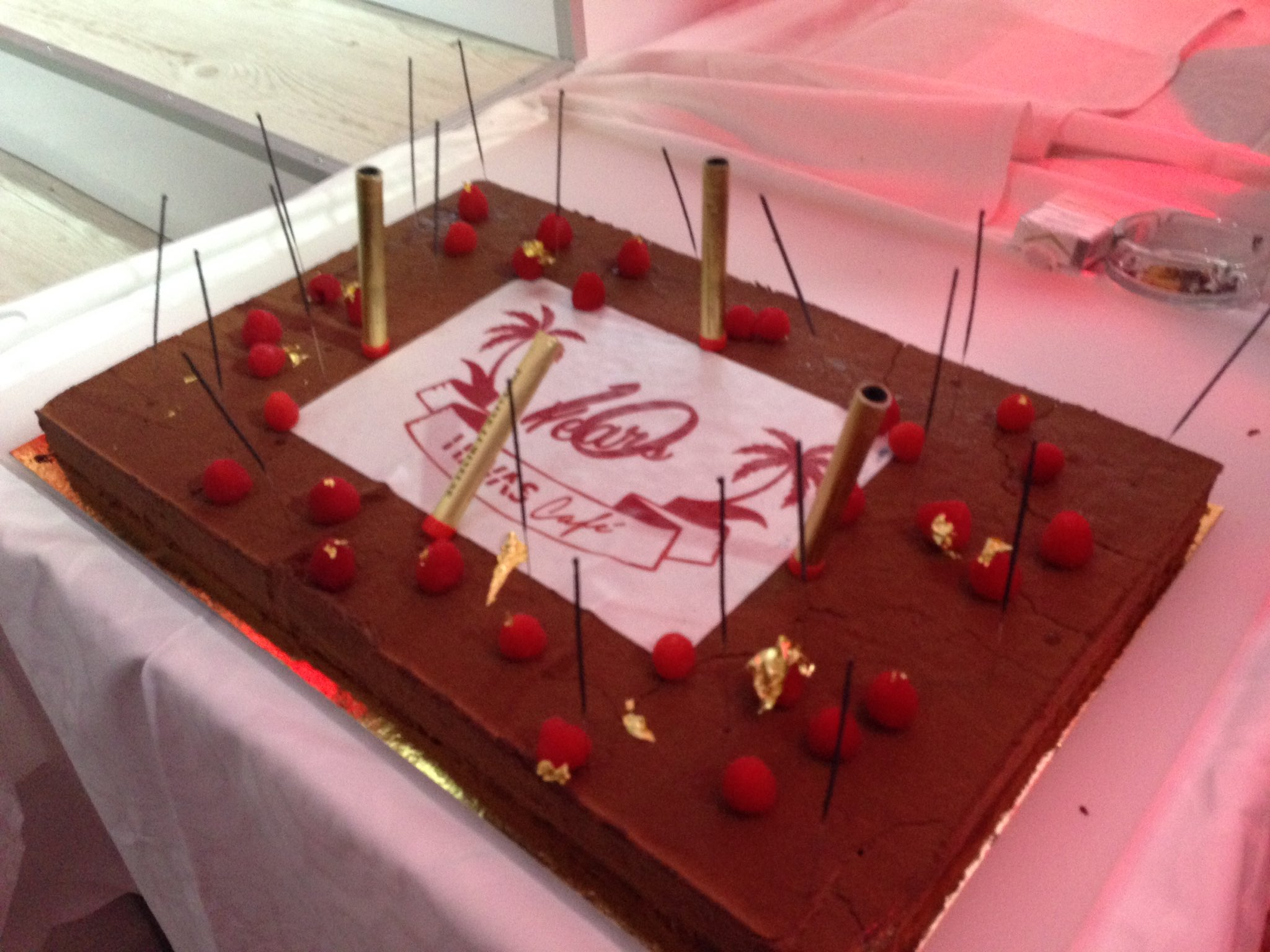 Happy birthday, #HavasCafe ;) https://t.co/k06yuQ7RAH