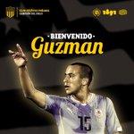 El Campeón Uruguayo le da la bienvenida a Guzmán Pereira, primera incorporación de la temporada para #Peñarol https://t.co/3kbuFG6kQ0