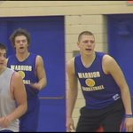 Coming up on #SS13 at 6 we take a look at @HenryEllenson13 journey from Rice Lake, to @muathletics_mbb to the @NBA. https://t.co/Rq7PH2XiWD