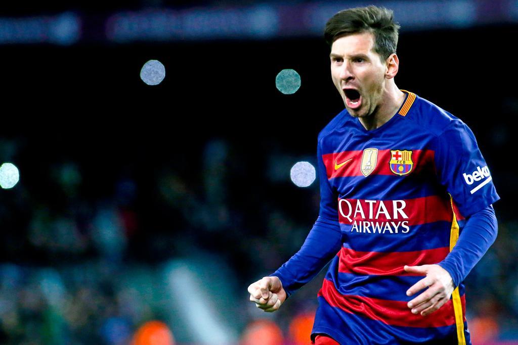 Joyeux Anniversaire A Lionel Messi 29 Ans Scoopnest Com