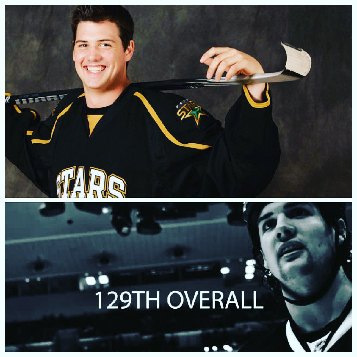 #TBT 9 years ago today the @DallasStars drafted @jamiebenn14 in the 5th round of the 2007 @NHL Draft. #TheCaptain https://t.co/WS4ogcvPd7
