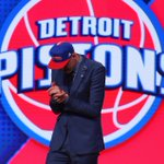 More than excited to call Detroit my new home! #MotorCity #Pistons @DetroitPistons https://t.co/49wiTIO1Yg
