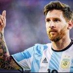 Feliz Cumple Lio, gracias por Tanto Fútbol. Quizás jamás volvamos a ver un jugador con tu calidad.   #Messi https://t.co/locHJwE8FP