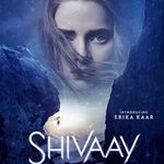 Erika Kaar joins the journey of #Shivaay. Directed by Ajay Devgn, the film releases this Diwali [28 Oct]. Poster: https://t.co/lkFgoBJ2PM