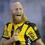 Este es el Vikingo de la suerte. Si no das RT vas a volver a tener 3 Libertadores, 45 Uruguayos y solo 1 quinquenio. https://t.co/5il675vxuI