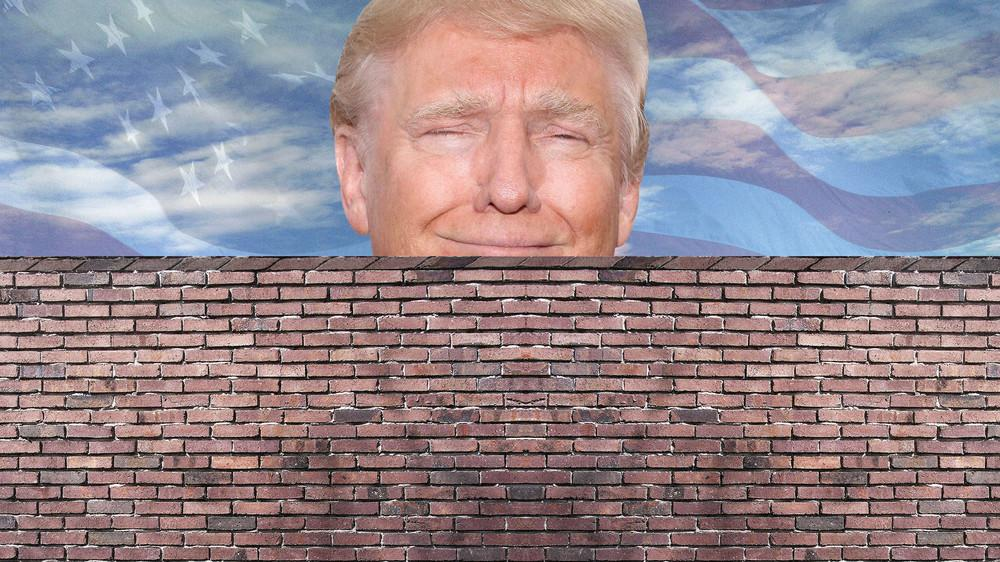 Dear UK, We hear you need the most excellent wall builder for your country. Take ours. Please, The US #p2 #Brexit https://t.co/rRNVKrlSEl