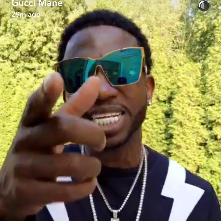 watchin Gucci Mane snap like remember the time Squirtle found sunglasses? https://t.co/7QQ6wW6Z4a