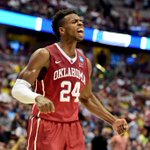 Buddy Hield is selected No. 6 overall by the Pelicans. https://t.co/gRrv0TFC2E