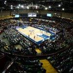 Casa llena 🔥 ¡Vamos Panamá! #Centrobasket2016 https://t.co/UUtppC5JjI