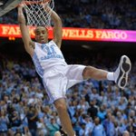 Brice Johnson is selected No. 25 overall by the Clippers. https://t.co/sP0tKQzwTB