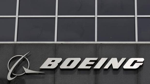 Canadian firms could see civil aviation work from Hornets purchase: Boeing @GlobeBusiness