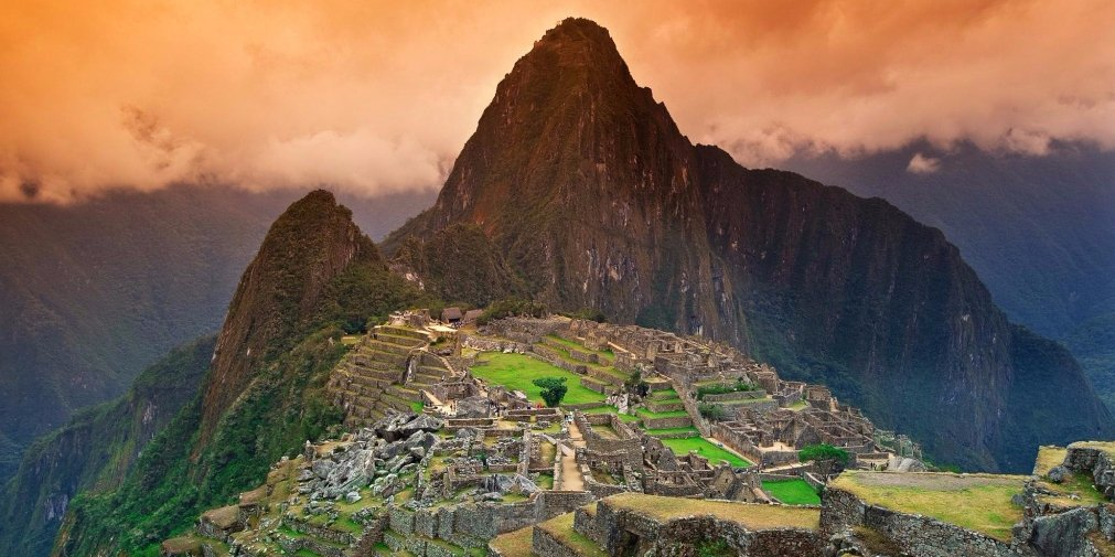 10 Lost Cities That You Have To Visit
