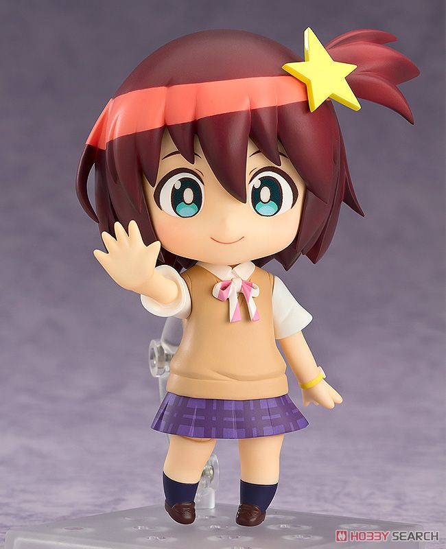 【October Release】Nendoroid Luluco by Good Smile Company! https://t.co/xuNxrQCzEU #ルル子 https://t.co/xmZuglL1xe