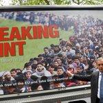 """Lo más terrible es q ha ganado una campaña q denunciaba a la UE por ser """"demasiado solidaria"""" con los refugiados https://t.co/odZfoPCtmB"""