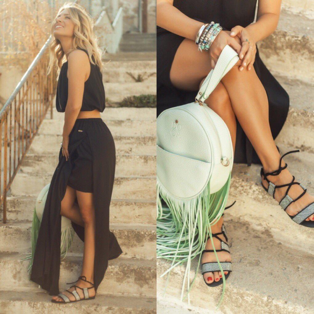Black is beautiful by @doca_gr ..