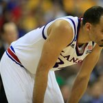 Serious question... if Perry Ellis goes undrafted, can he return to Kansas for his 19th season? https://t.co/p0KXQhzutL