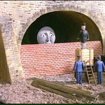 Live scenes from the channel tunnel #EURefResults #EUref #referendum https://t.co/Sece2n4yxr