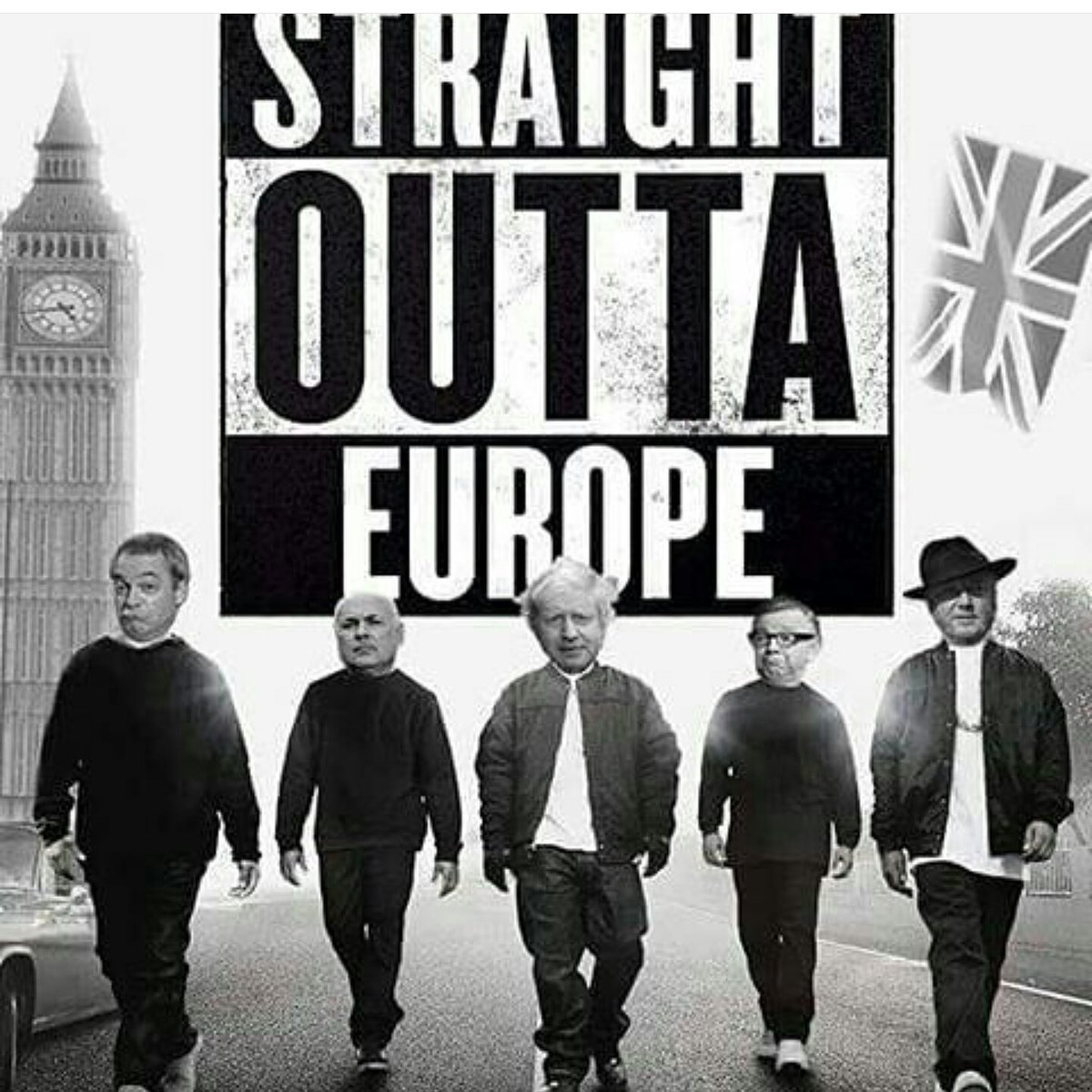 Straight outta Europe.... what are the pros and cons? Share your thoughts