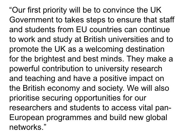 Universities UK statement. https://t.co/UTTxMUOORI