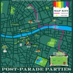 IMPORTANT PARADE TIMES 1pm Parade departs from Garden of Remembrance and marches towards Merrion Square. https://t.co/LnxyttfZyx