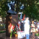 The life of Lal Bahadur Shastri ji inspires every Indian. Paid tributes to this great personality in Tashkent. https://t.co/pPTuDbI6jZ