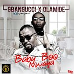 Download📲 #BabyBooNwayoRemix by GBANGUCCI {@gbangucci} ft. {@olamide_YBNL} ~ @BLACKLINKS 👉https://t.co/U9n8NIs1Ws https://t.co/gV9xwJDbpP