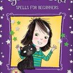 My debut book, Grace-Ella: Spells for Beginners ... https://t.co/fK00RLymUw