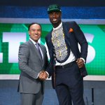 Last Night, Ben Bentil made Ghana proud. 51st pick in the 2016 #NBADraft by Boston Celtics. Congrats to him https://t.co/4qm3rT48QN