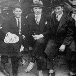 El 24 de junio de 1935 fallecía Carlos Gardel, máximo exponente del tango y reconocido hincha tricolor https://t.co/MZ74MmnA2t