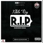 Music: Xhila Roy| @XRoyGh RIP (BAR 16) Prod By (Awaga| @Awaga_GeeHaitch ) - https://t.co/a1RyykCxLp https://t.co/N4gKPzujnH